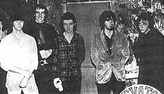 Perfect The Group That Was To Be Known As The 13th Floor Elevators Formed In Late  1965 As A Merging Of Members From Two Obscure Texas Bands.